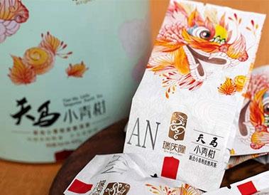 柑普茶为什么是养生茶里的不二之选?